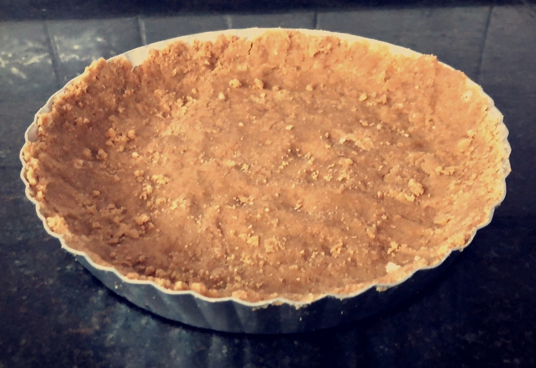 Pritika's Banoffe Pie