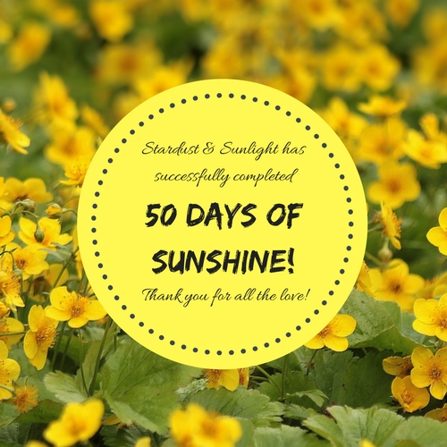 Day 50- 50 Days of Sunshine!.jpg